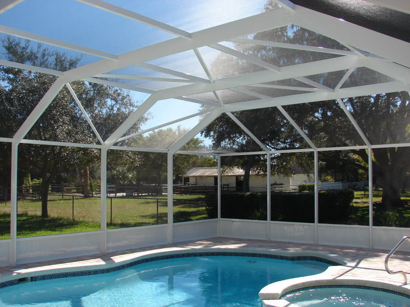 Gallery Tampa Bay Screen Repair Screen Enclosures And