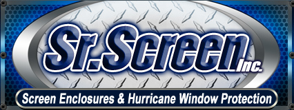 Tampa Bay Pool Screen Repair Screen Enclosures and Hurricane Window Protection and Pool Enclosure Rescreening